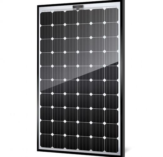 Viskas saulės jėgainėms
